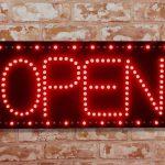 新規Open