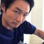 施術中_Hihara
