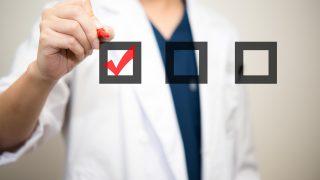 医師の選択