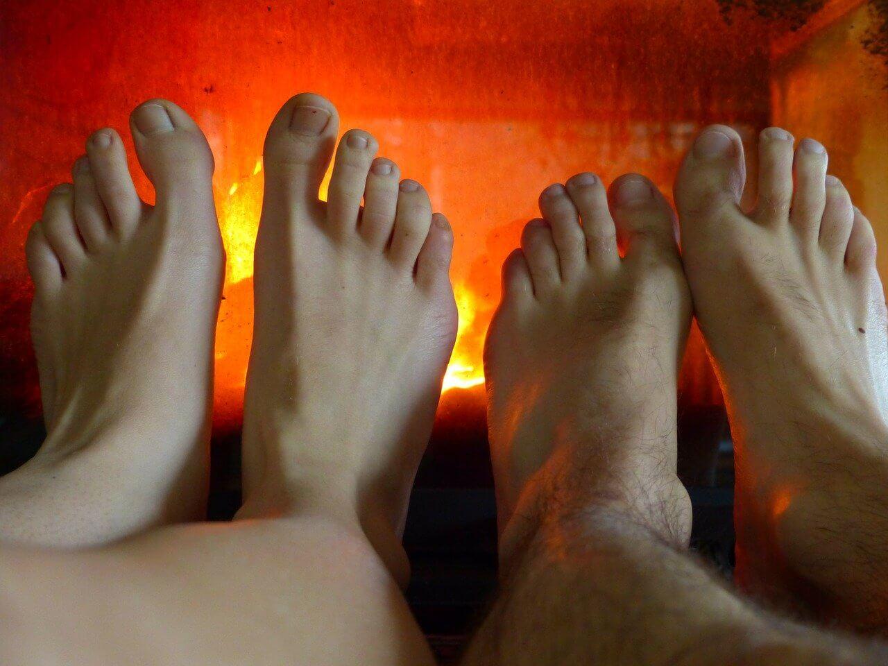 バーニング フィート 症候群 夏に多い?『バーニングフィート症候群』の概要とストレッチを始めと...